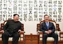 Kim Jong-un attraversa il 38° parallelo: le due Coree a una svolta