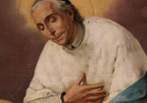 San Giovanni Battista de Rossi