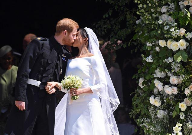 Matrimonio Harry E Meghan : Foto matrimonio reale harry e meghan immagini più belle