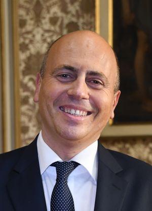 Il professore Ruben Razzante insegna Diritto dell'informazione all'Università Cattolica di Milano