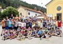Albavilla, provincia di Como: giocare per credere, benvenuti all'oratorio estivo