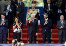 Festa della Repubblica, nuovo Governo al via tra gli applausi