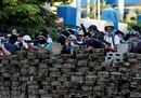 Nicaragua, sangue sulla marcia delle mamme contro il Governo