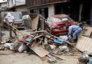 Emergenza in Giappone, travolto dalle piogge torrenziali