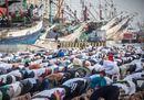 Il mondo islamico raccolto nella festa del Sacrificio
