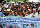 Rohingya, l'Onu denuncia il genocidio e attacca Aung San Suu Kyi