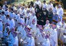 Insieme per adorare il Santissimo: le immagini: l'ondata di trentamila cattolici a Liverpool