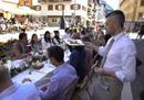 A Cortina tutti pazzi per gli chef del The Queen of Taste