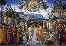 Don Vito Martinelli: «Ecco perché Gesù si è fatto battezzare»