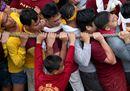 Catholic devotees hold3.jpg
