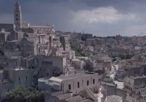 Mathera, al cinema il riscatto della Città dei Sassi