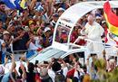 Papa Francesco a Panama: Non voglio una Chiesa più cool