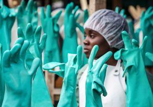 Ebola: nessuno ne parla, ma uccide ancora