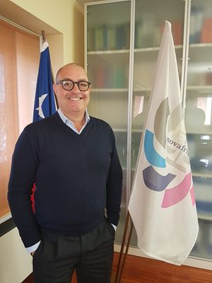 Il presidente di Assofrigoristi, Gianluca De Giovanni