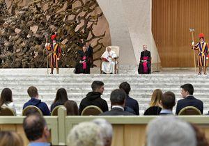 Il Papa ai giovani: «Siate appassionati non appassiti»