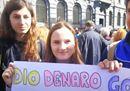 I giovani: «Papa Francesco può far cambiare le cose»