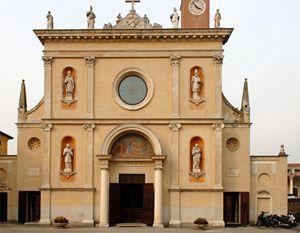 chiesa di San Nicolò di Mira
