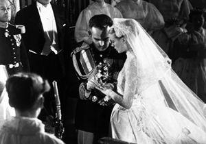 19 aprile 1956: il Principe Ranieri di Monaco sposa Grace Kelly