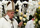 Pasqua, le più belle immagini delle celebrazioni del Papa