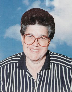 La mistica Natuzza Evolo di Paravati (Vibo Valentia) è morta il 1° novembre 2009