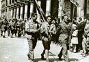 25 aprile 1945: l'Italia è liberata dai nazifascisti