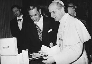 22 aprile 1978: Paolo VI chiede alle Br di liberare Aldo Moro