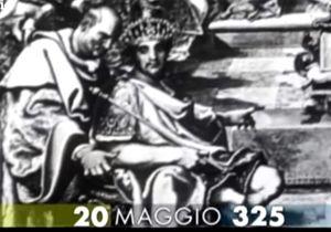 20 maggio 325: a Nicea inizia il primo Concilio Ecumenico