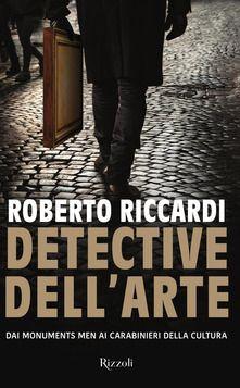 Il libro di Roberto Riccardi